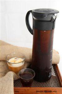 Hario Mizudashi Cold Brew Pot.