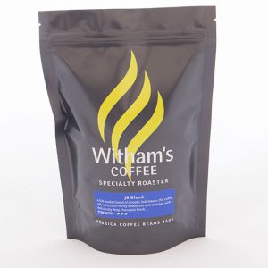 Witham's Coffee Beans - Blend 4
