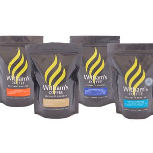 Witham's Coffee Beans - 500g for 6 months