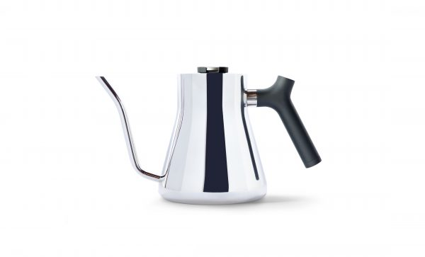 Stagg Pour Over Kettle - Silver