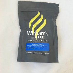 Witham's Coffee Beans - Left Field Blend