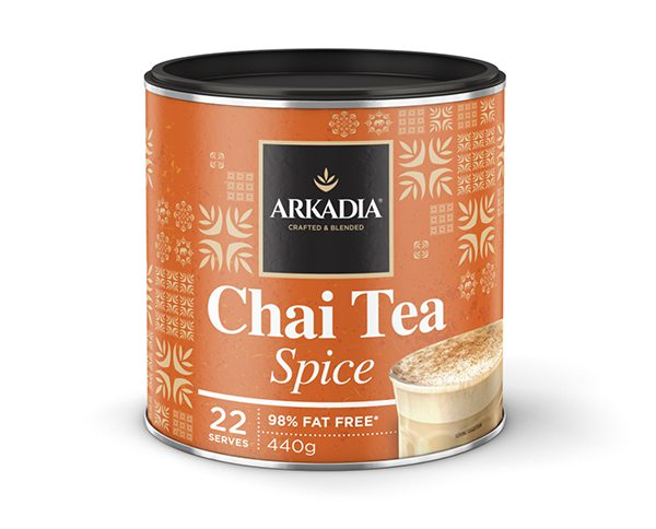 Chai Tea - Spice