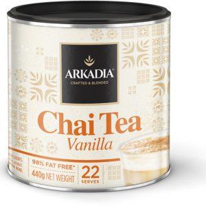 Chai Tea - Vanilla