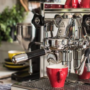Espresso Coffee Equipment