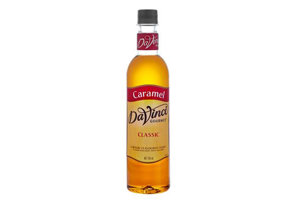 Da Vinci Syrup - Caramel