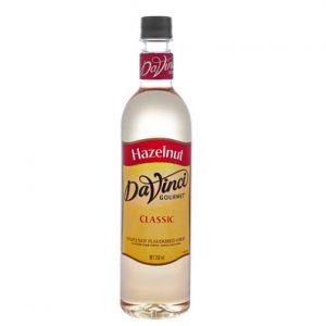 Da Vinci Syrup - Hazelnut