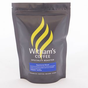 Witham's Coffee Beans - Equatorial Blend