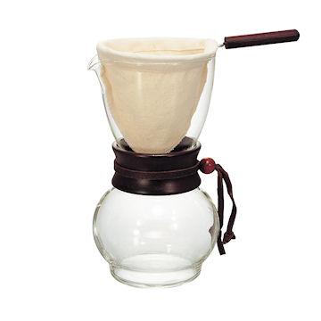 Hario Woodneck Drip Pot