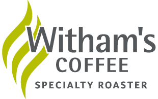 Witham's Coffee Specialty Roaster